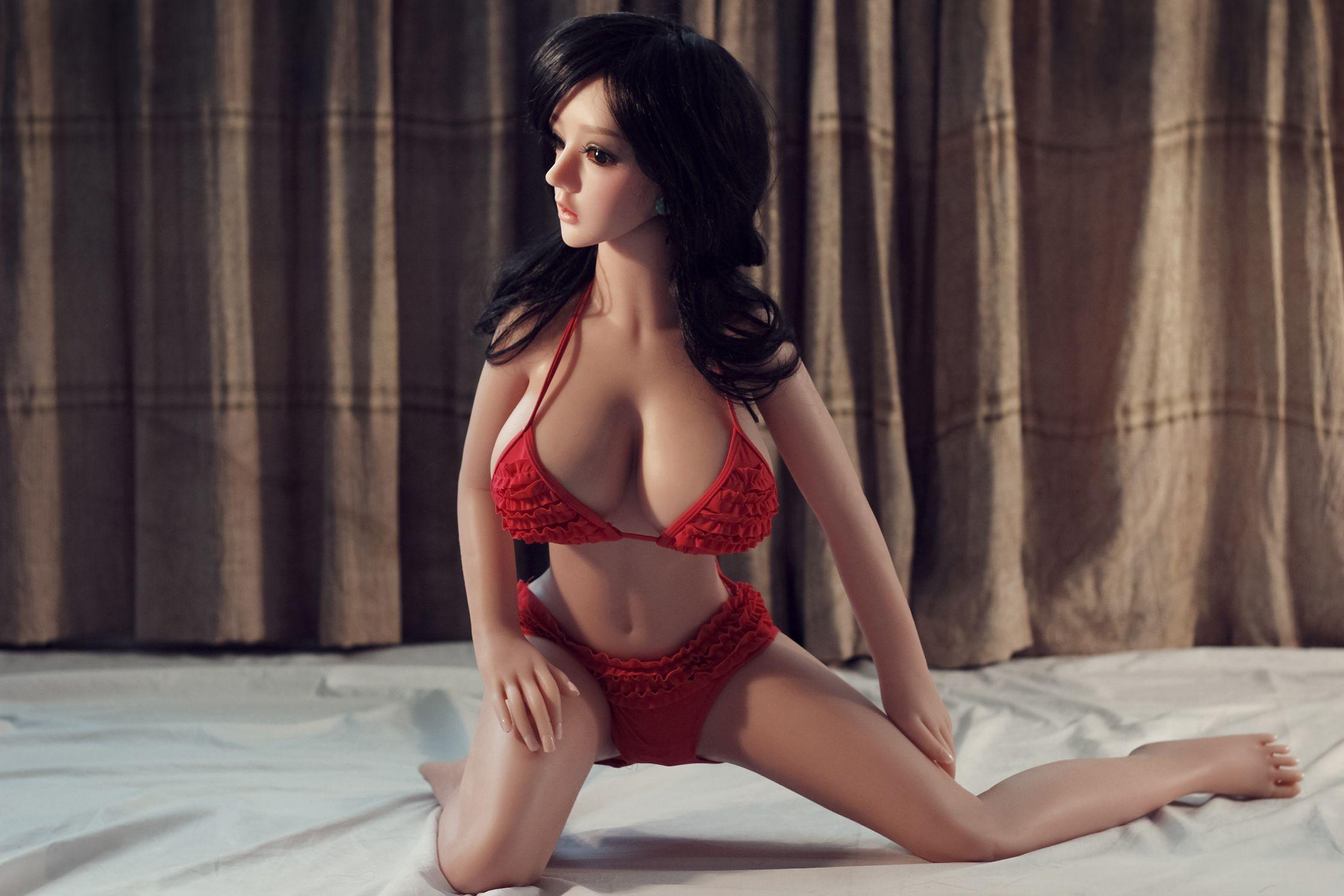 Секс с силиконовой женщиной, С резиновой куклой - бесплатное порно онлайн, смотреть 22 фотография